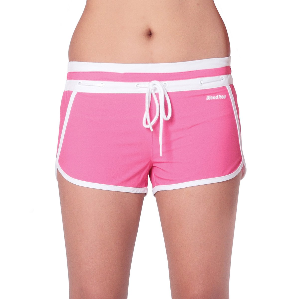 8d4afd0902 PINK CANDY SWIM SHORTS FOR WOMEN - BR