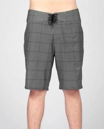GREENLAND OLIVE CLASSIC BOARD SHORTS