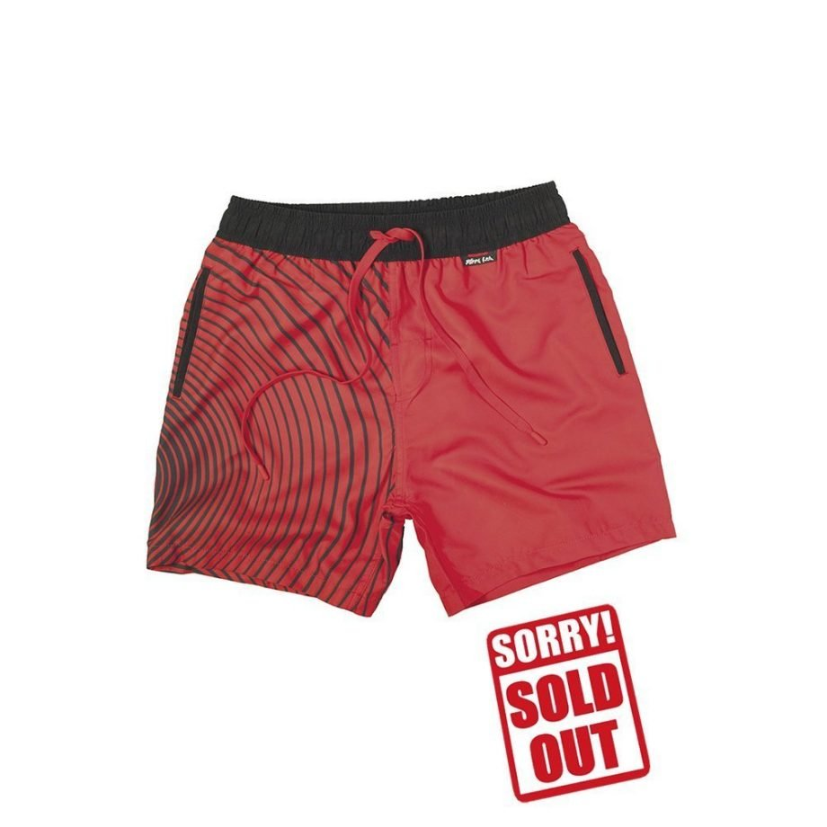 HOTSPOT MENS BEACH SHORTS