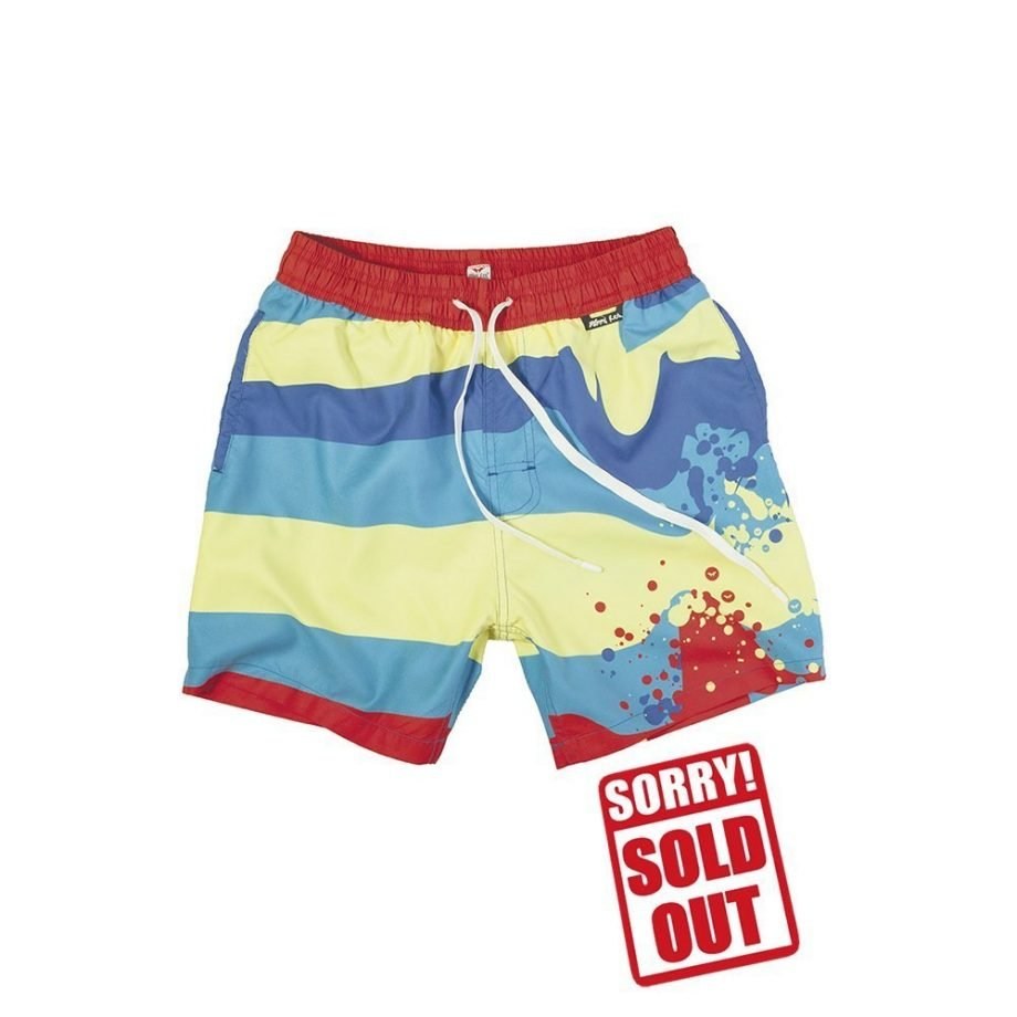PRIMARY BEACH SHORTS FOR MEN