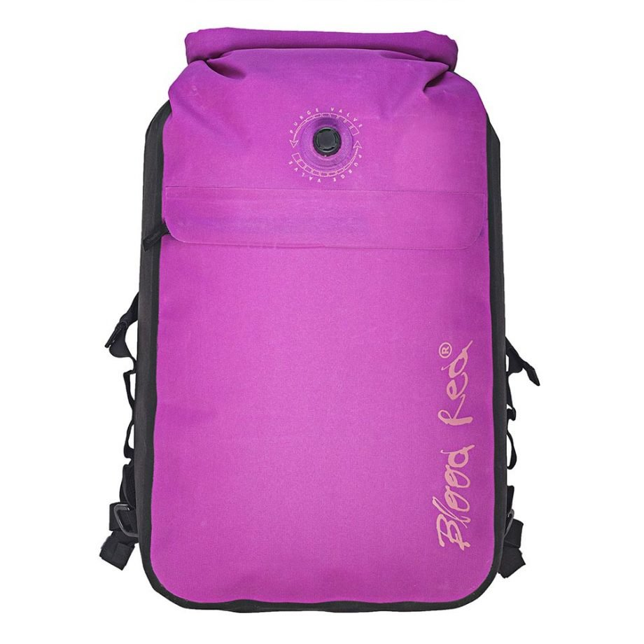 VIVACIOUS WATERPROOF BACKPACK