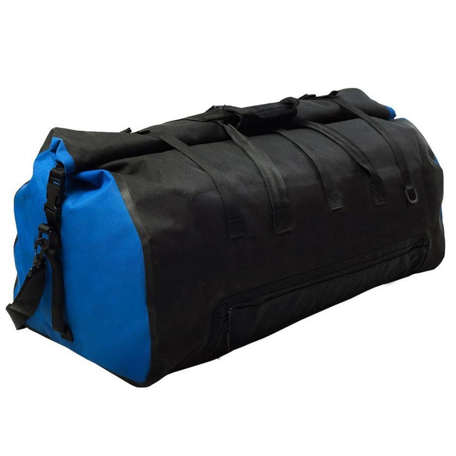 MYKONOS WATERPROOF DUFFEL BAG 80L