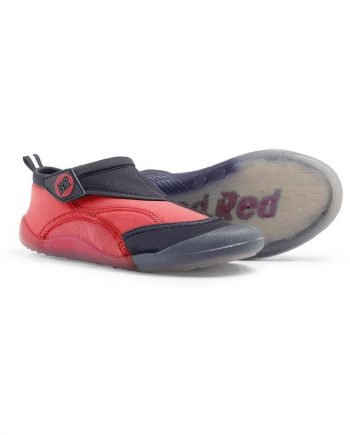 RED RISK AQUA SHOES