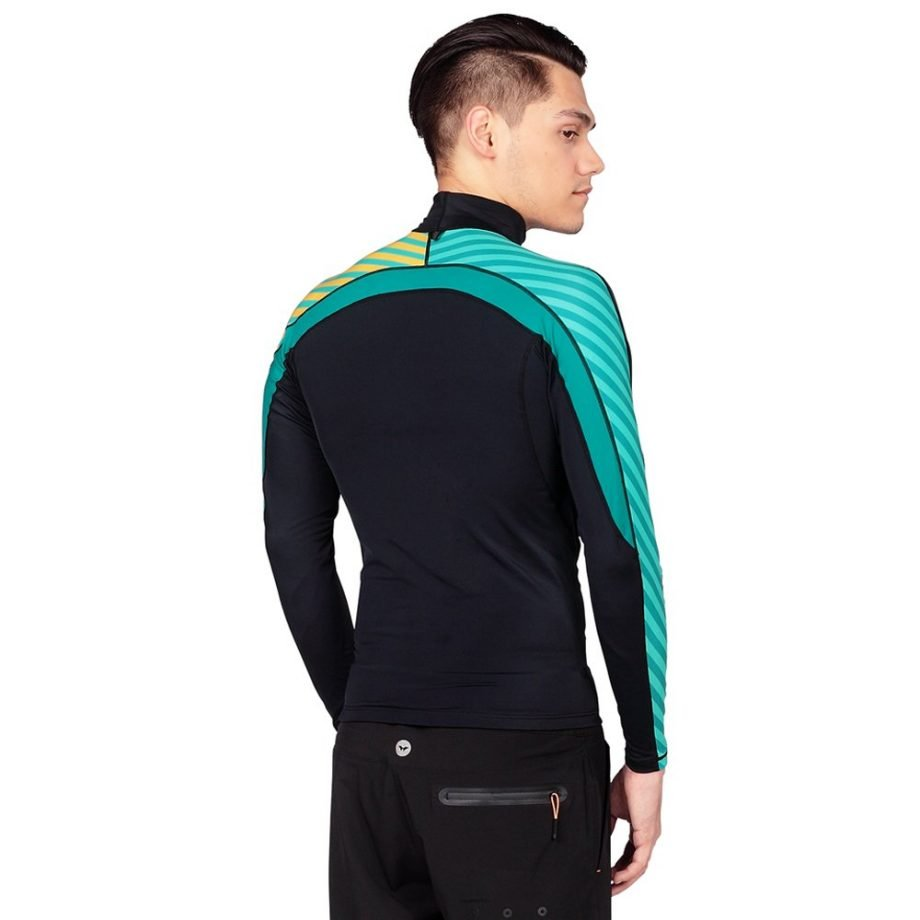 MAGMA V2 RASH GUARD FOR MEN