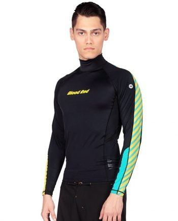 Magma V2 Rashguard for Men
