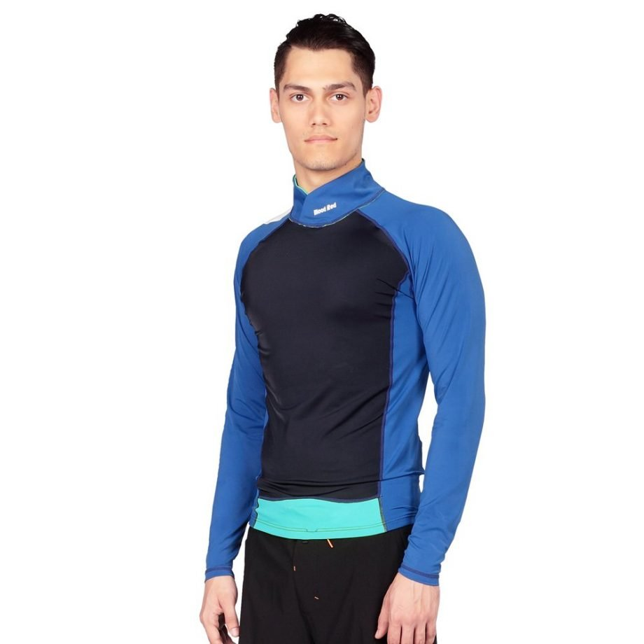 ORIENT RACER RASH GUARD FOR MEN
