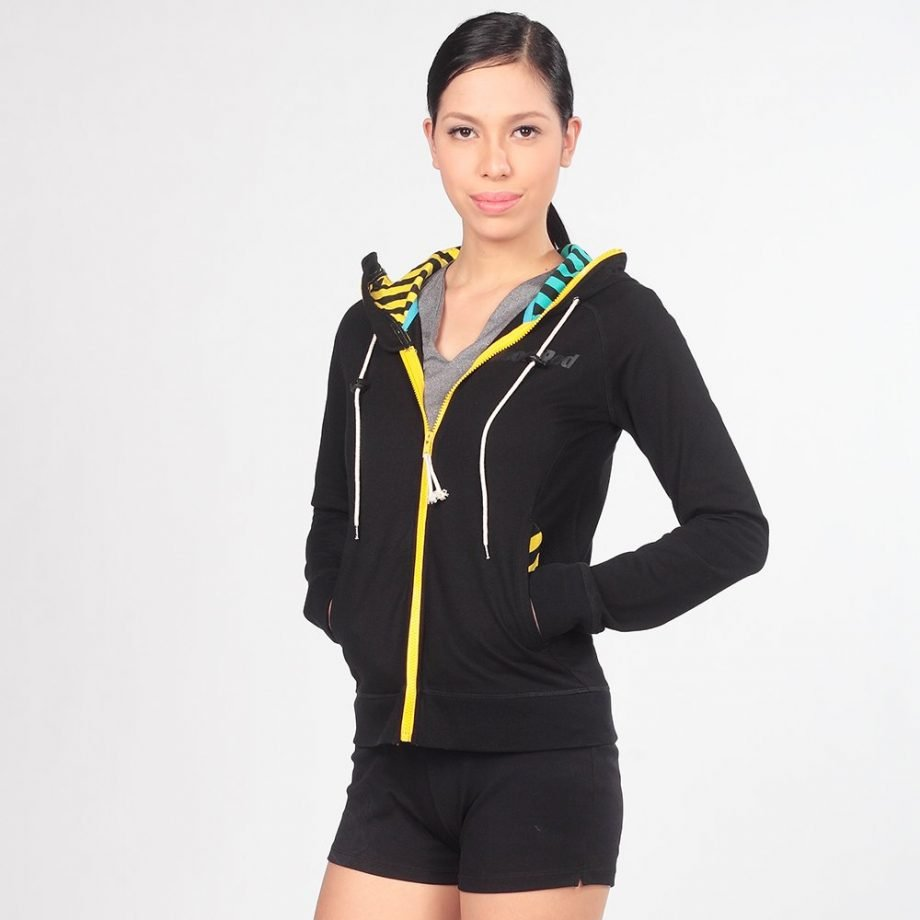 COCOON HOODIE FOR WOMEN