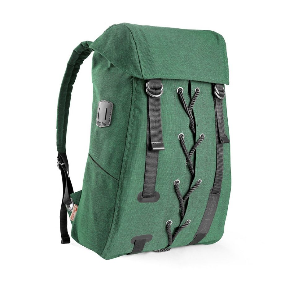 LIMITED EDITION CAMBER RUCKSACK BACKPACK