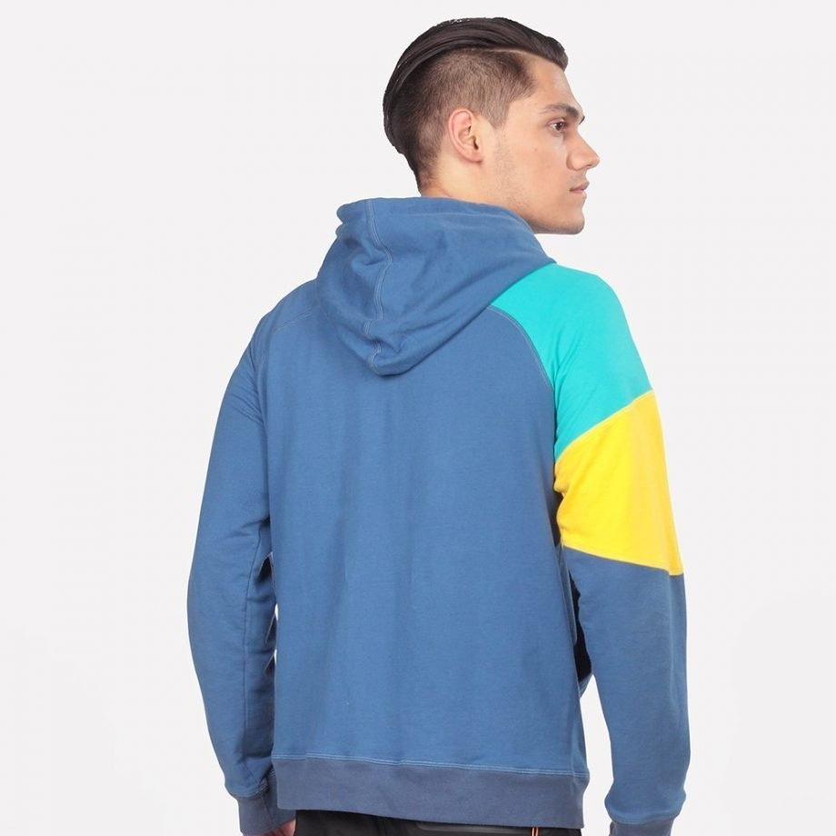 PATCHES HOODIE FOR MEN