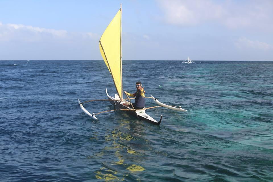 tikarol sailing