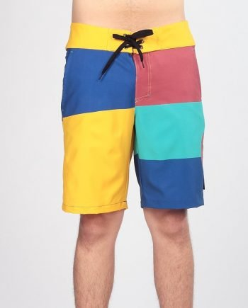 SUNSET BOARD SHORTS FOR MEN