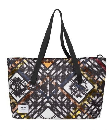 BANAGO BEACH BAG