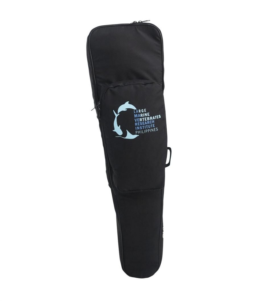 fin bag for free diving fins - LAMAVE