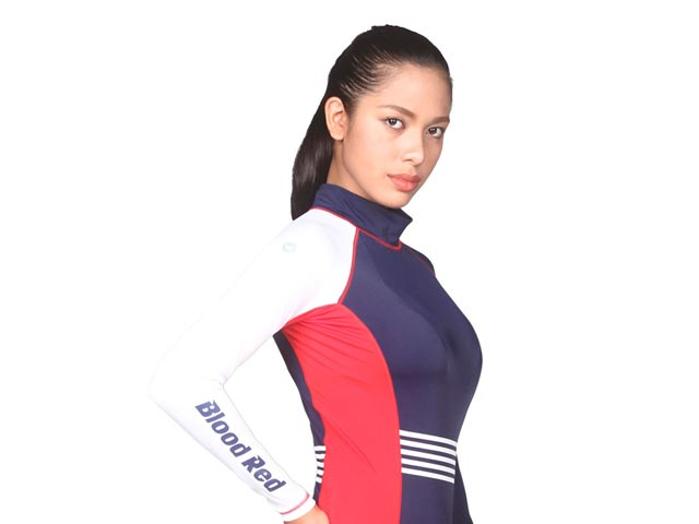 Shop for Top Quality Women's Rashguards, Surf Tops and Bikinis for Maximum UV Protection.
