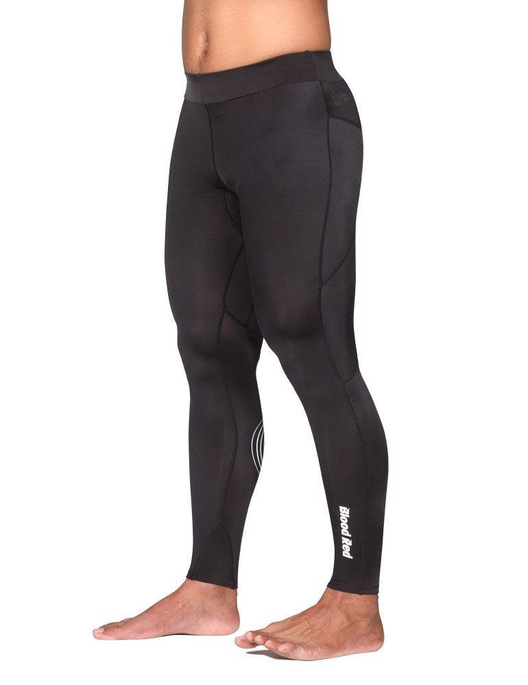 HOT SPOT LEGGINGS MM QUARTER SIDE