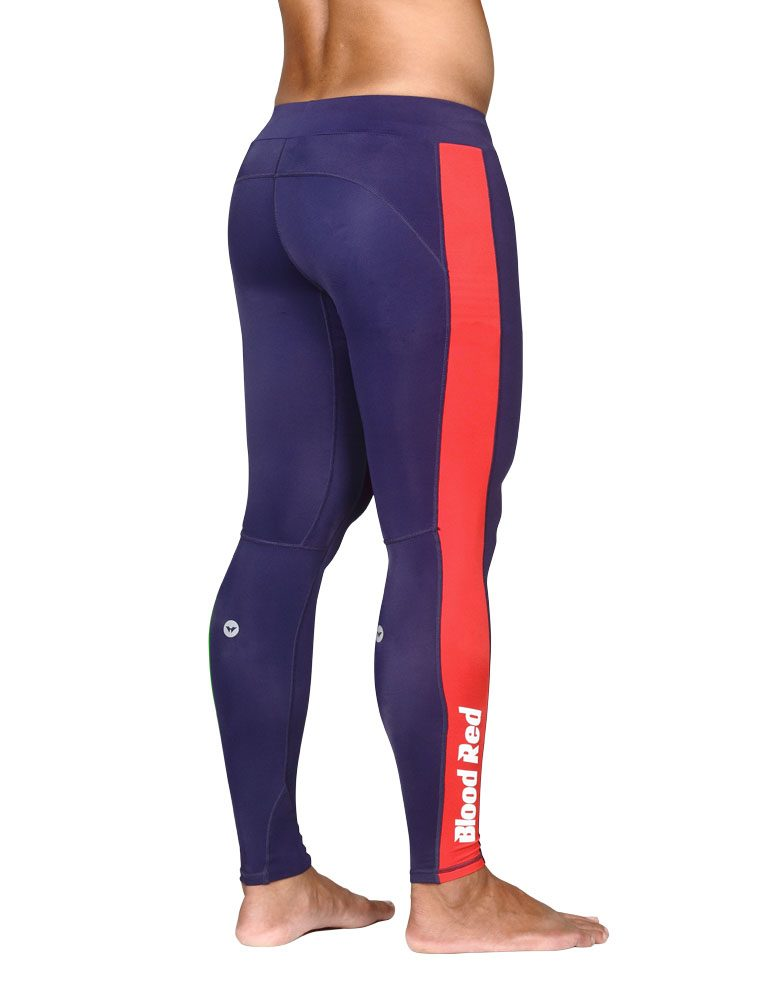 POLARIS LEGGINGS MM QUARTER BACK