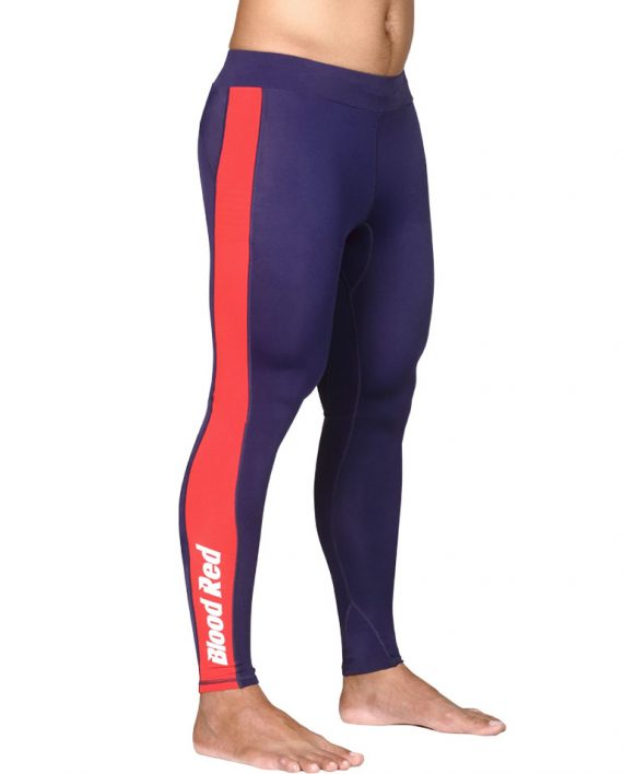 POLARIS LEGGINGS MM QUARTER SIDE