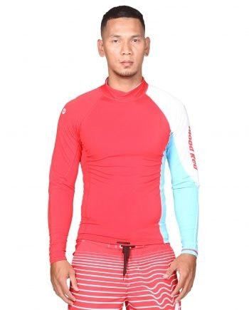 Top quality sun protective rash guards for more fun under the sun