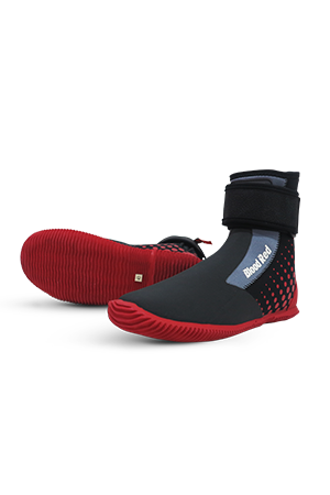 Zoom Sailing Boots