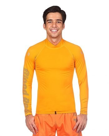 SPORADIC SUNBLOCK RASH GUARD