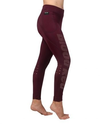 SUNKEN PERFORMANCE LEGGINGS