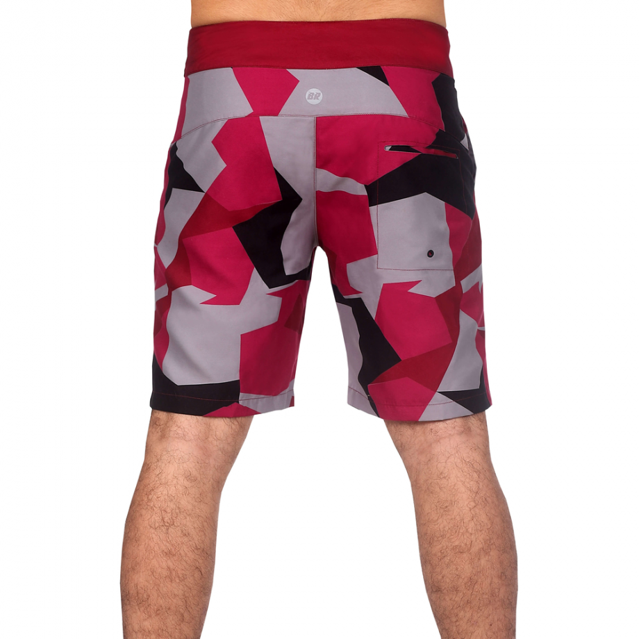men's camo board shorts