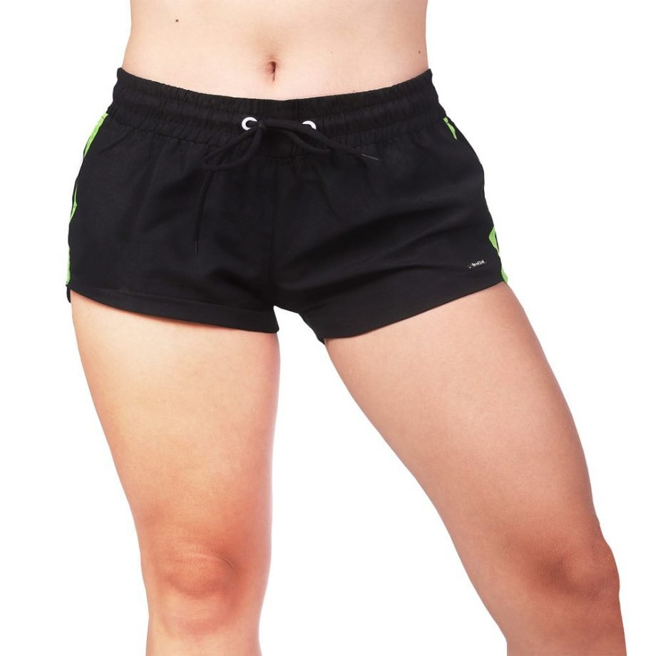 women's quick drying beach shorts