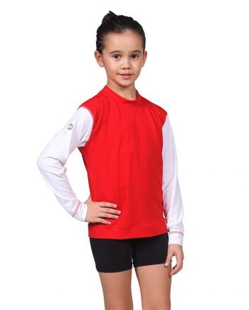 UPF50+ Long Sleeve Swim Set - Dynamite Junior